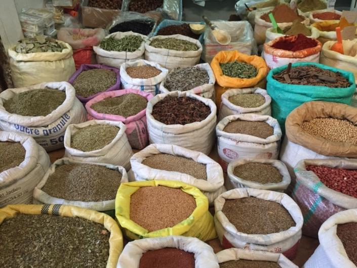 Yoga Retreat Marokko | Carolin Thywissen INSPIRATION.YOGA